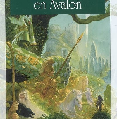 De Brocéliande en Avalon