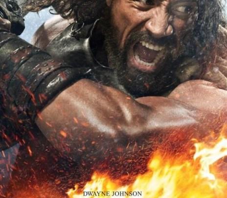 Bande-annonce de Hercule (celui avec Dwayne Johnson) !
