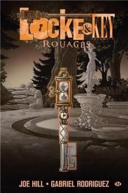 Locke & Key, tome 5 : Rouages