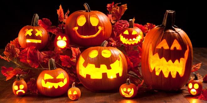 Semaine thématique #5 : Halloween et créatures horrifiques