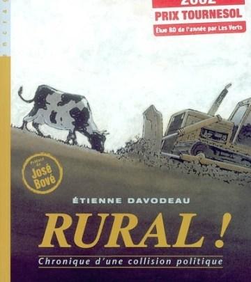 Rural ! Chronique d'une collision politique