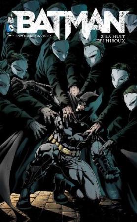 Batman 2 La nuit des hiboux