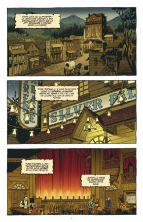The sixth gun planche 2