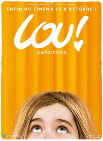 Affiche Lou
