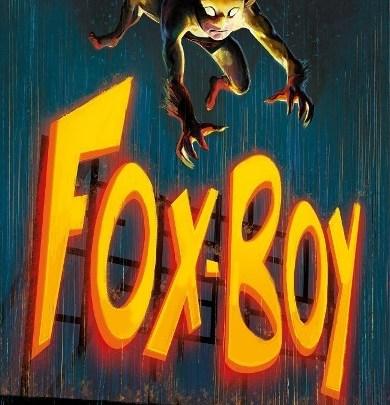 Fox-Boy, tome 1 : La nuit du renard