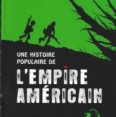 Une histoire populaire de l'Empire américain