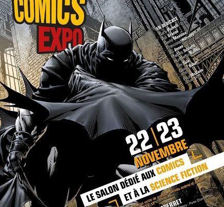 Les annonces de Panini Comics à la PCE 2014