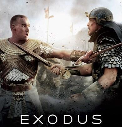 Exodus. Gods and Kings
