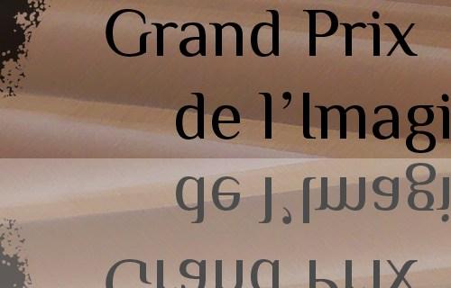 Grand Prix de l'Imaginaire (GPI)