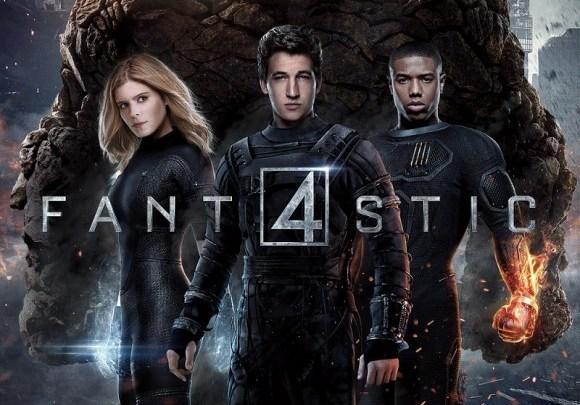 Les 4 Fantastiques [2015]