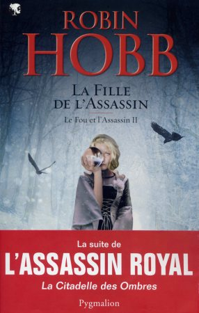L'assassin royal 15 - La fille de l'assassin