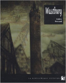 Wastburg Moutons