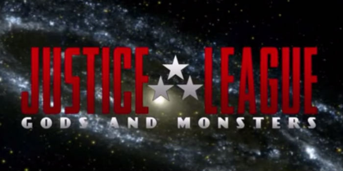 La saison 1 de Justice League : Gods and Monsters Chronicles est en ligne !