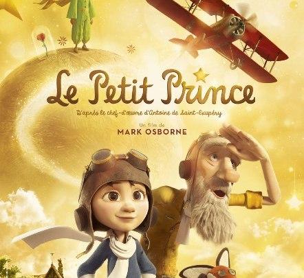 Faut-il aller voir… Le Petit Prince [2015] ?
