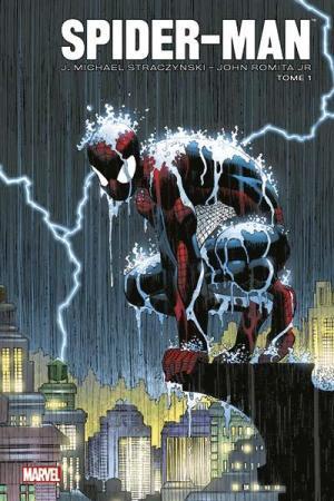 Spider-Man par J. Michael Straczynski 1