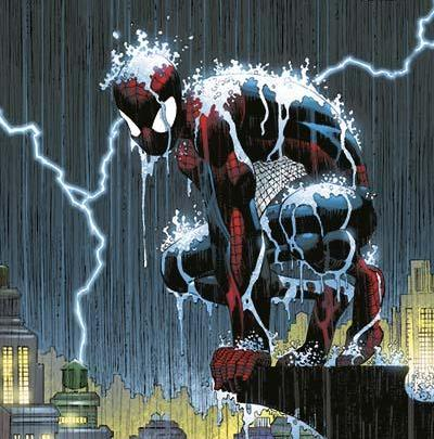 Spider-Man par Joe Michael Straczynski, tome 1