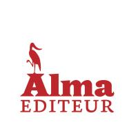 Logo Alma Editeur