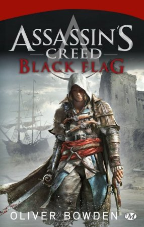 Assassin's Creed 6 Black Flag