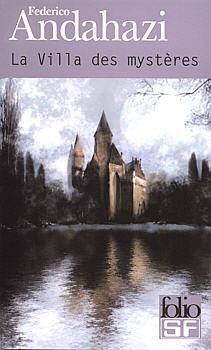 La villa des mystères