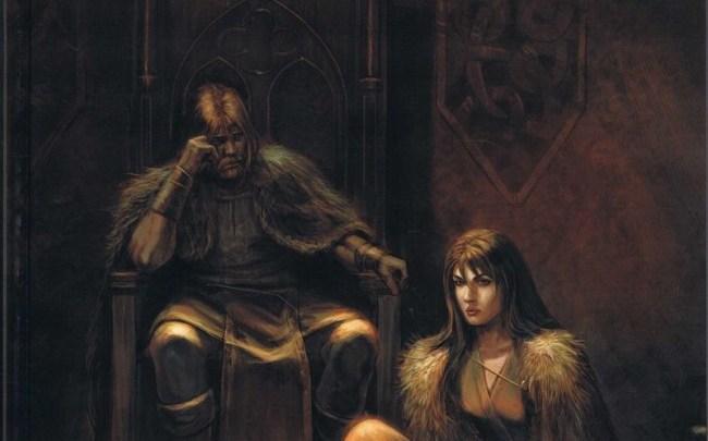 Lancelot, tome 4 : Arthur