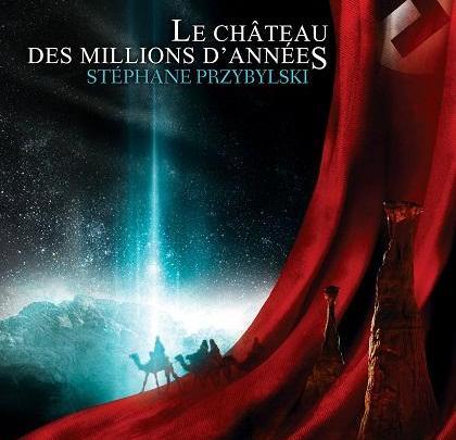Origines, tome 1 : Le Château des millions d'années