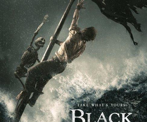 Première bande-annonce pour la saison 3 de Black Sails