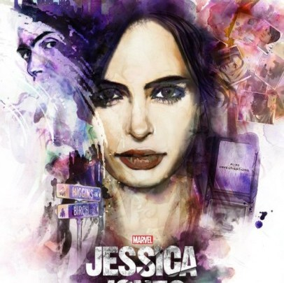 Bandes-annonces de Jessica Jones