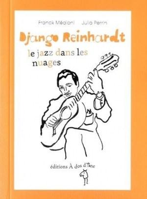 Django Reinhardt : Le jazz dans les nuages