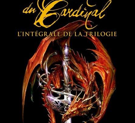 Les Lames du Cardinal [Intégrale]