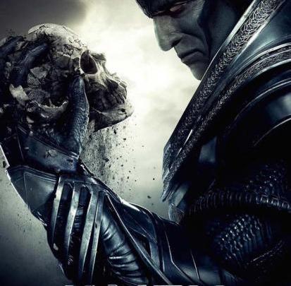 Première bande-annonce pour X-Men : Apocalypse !