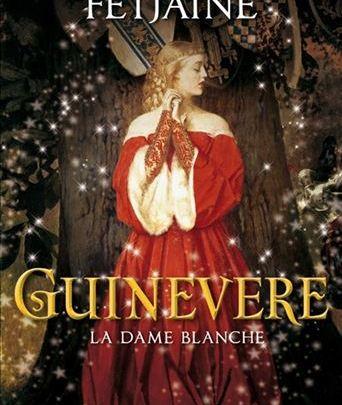 Guinevere, la Dame blanche