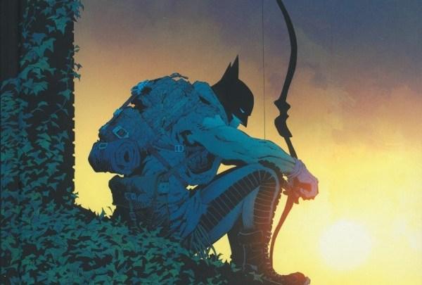 Batman, tome 5 : L'An Zéro, 2ème partie