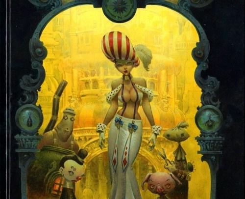Azimut, tome 1 : Les Aventuriers du Temps Perdu