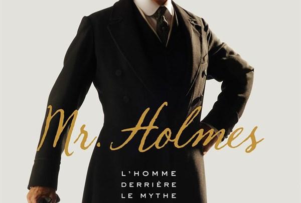 Faut-il aller voir… Mr. Holmes ?