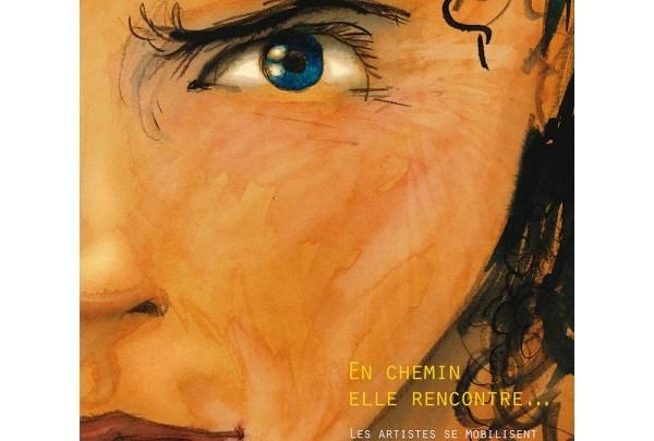 En chemin elle rencontre…(volume 2)