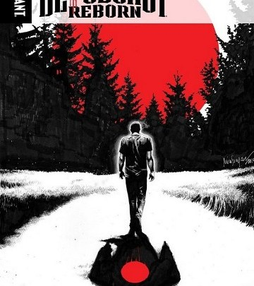 Bloodshot Reborn, tome 1 : Colorado