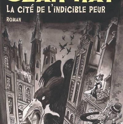 La cité de l'indicible peur