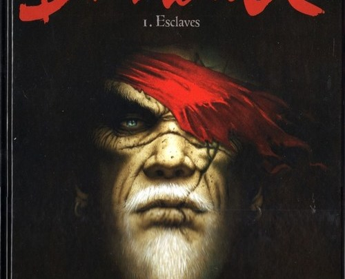 Barracuda, tome 1 : Esclaves