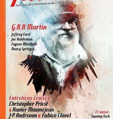 Fiction n°20 (printemps 2015)