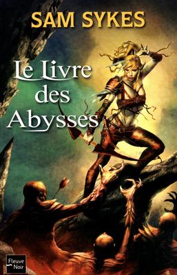 La Porte des éons, tome 1 : Le livre des abysses