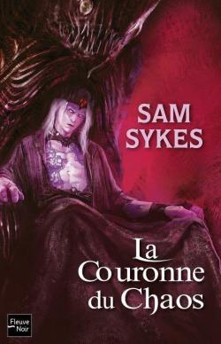 La Porte des éons, tome 2 : La couronne du chaos