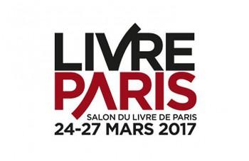 Le Salon du Livre de Paris 2017 en approche !
