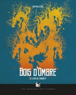 Le livre de l'énigme, tome 2 : Bois d'Ombre