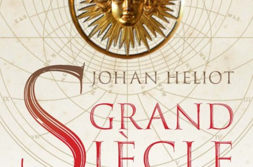 Grand siècle tome 1