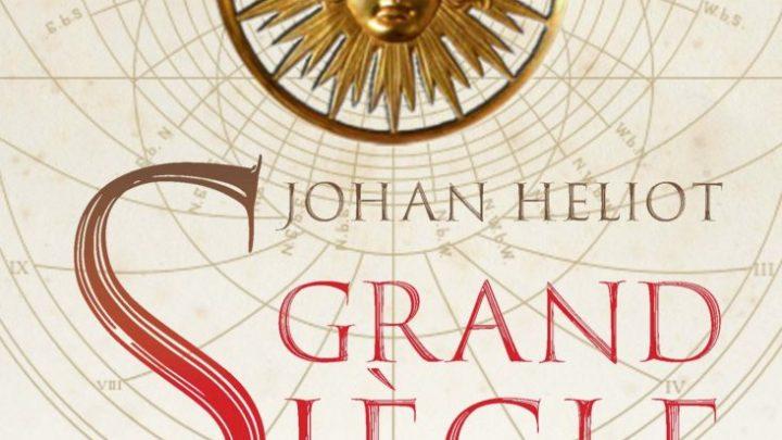 Grand siècle, tome 1 : L'académie de l'éther