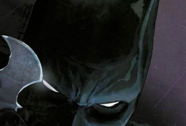 Batman Rebirth, tome 1 : Mon nom est Gotham