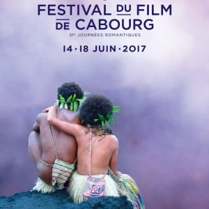 AFFICHE CABOURG 2017