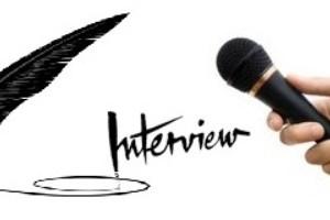 Bibliocosme Logo Interview