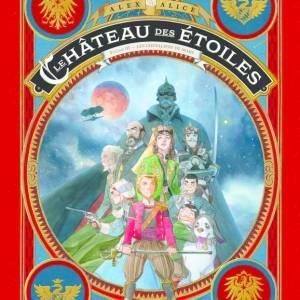 Le château des étoiles 3