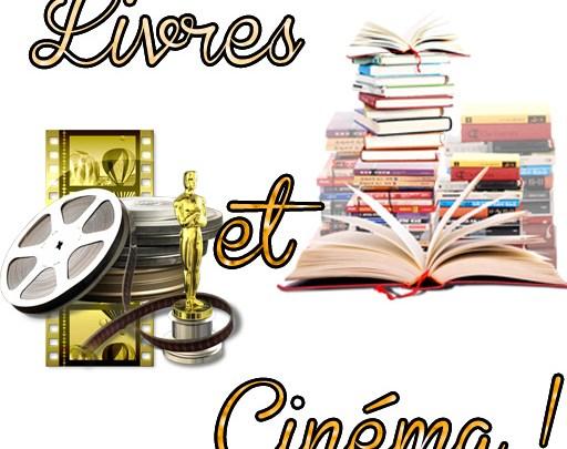 Livres et cinéma